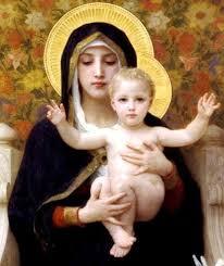 Mary's Divine Wisdom